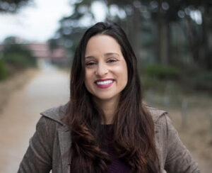 Headshot of Dr. Sahar Dorani
